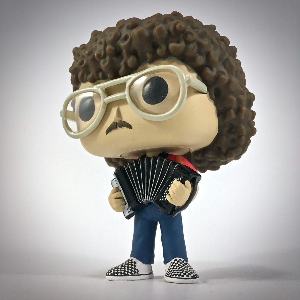 Weird Al Pop